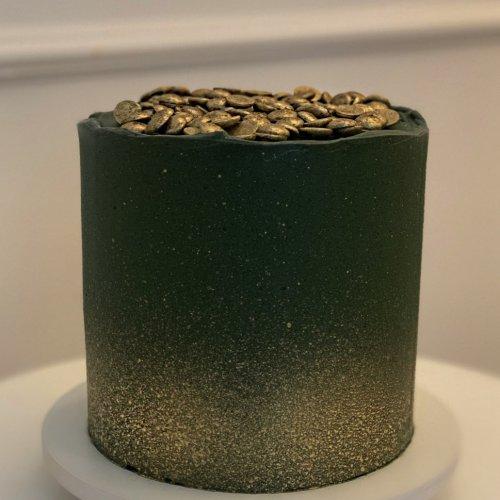 Bolos Festivos - Chocolate ao Leite e Amargo Belga